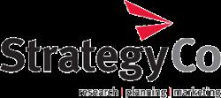 StrategyCo Logo